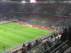 An image of Merkur-Spiel Arena uploaded by andy-s