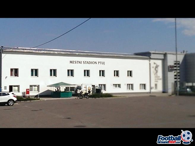A photo of Mestni Stadion Ptuj uploaded by owl-zat