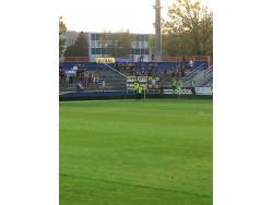 Futbalovy Stadion MFK Zemplin