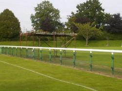 Metropolitan Police Sports Ground