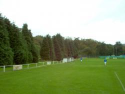 Meurig Park