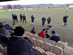 Mexborough Athletic Ground