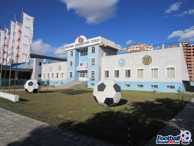 A photo of MFF Football Centre uploaded by jackgg