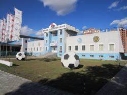 MFF Football Centre