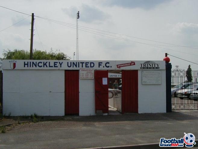 A photo of Middlefield Lane uploaded by djhinckley