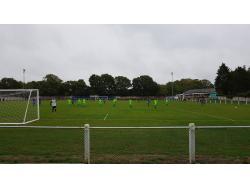 Middlesex Stadium