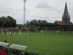 Mijnstadion (Cedeka-Belfort-Stadion)