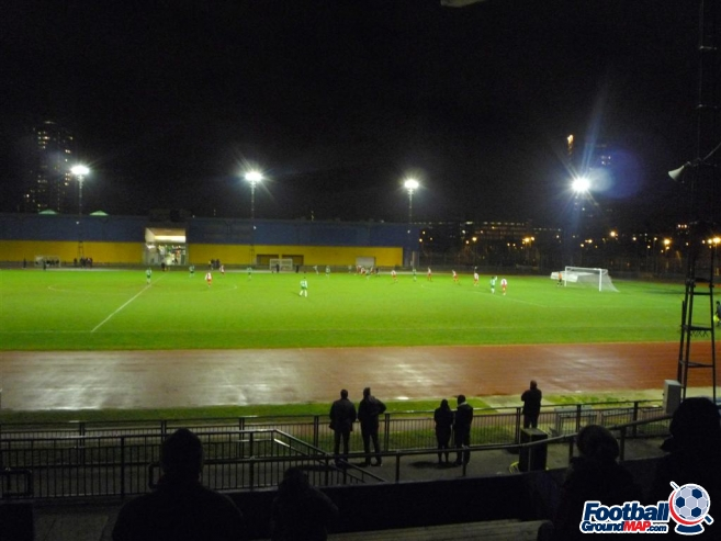 A photo of Mile End Stadium uploaded by machacro