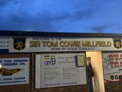 Millfield Ground