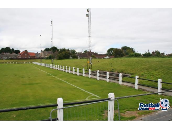 A photo of Millfield Ground uploaded by johnwickenden
