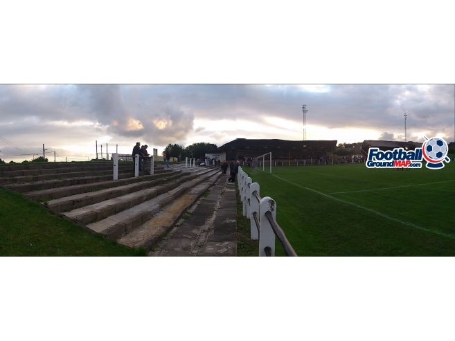 A photo of Millfield Ground uploaded by biscuitman88
