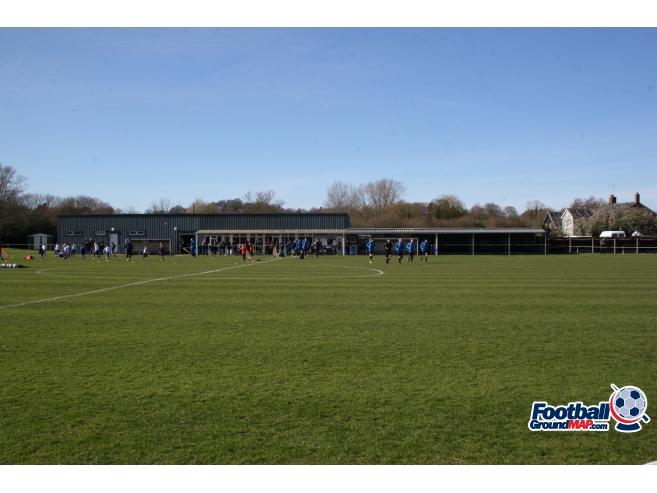 A photo of Millfield uploaded by johnwickenden