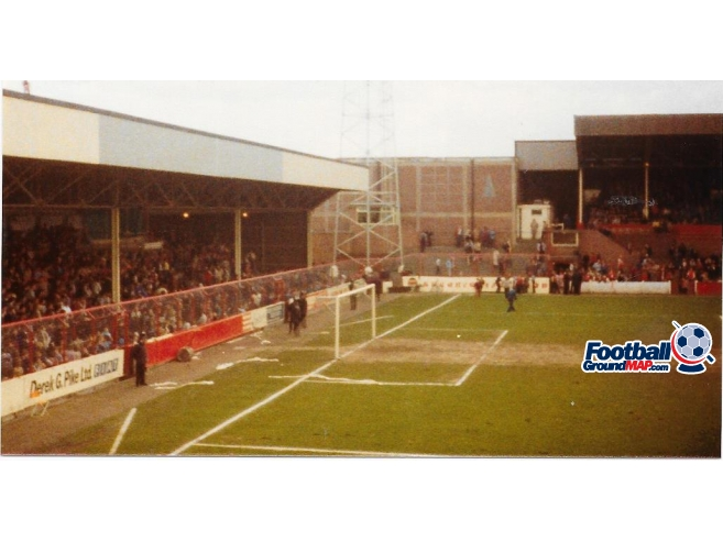 A photo of Millmoor uploaded by rampage