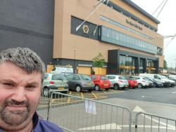 An image of Molineux uploaded by lfc8283