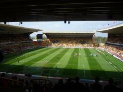 An image of Molineux uploaded by machacro
