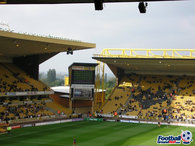 A photo of Molineux uploaded by facebook-user-88328