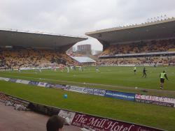 An image of Molineux uploaded by facebook-user-90651
