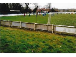 Moorlands Sports Ground