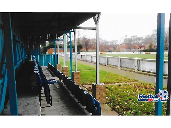 A photo of Moorlands Sports Ground uploaded by rampage