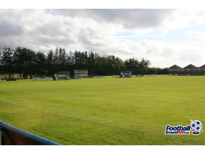 A photo of Moorside Park uploaded by johnwickenden