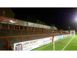 An image of Moss Lane uploaded by biscuitman88