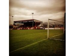 An image of Moss Lane uploaded by deanstokes96
