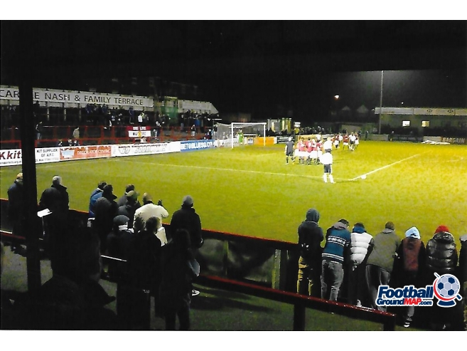 A photo of Moss Lane uploaded by rampage