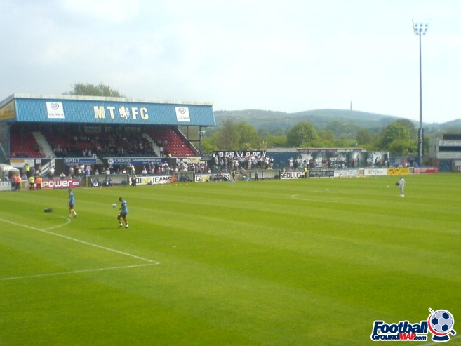 A photo of Moss Rose uploaded by biscuitman88