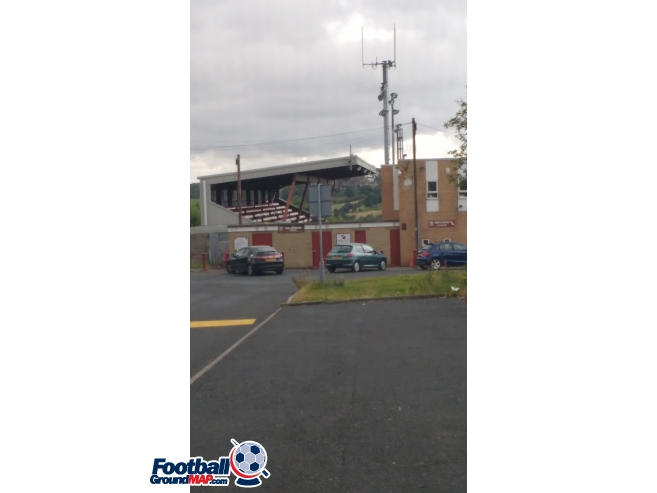A photo of Mount Pleasant Batley uploaded by owlsngiants