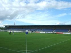 An image of Mourneview Park uploaded by facebook-user-70971