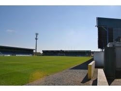An image of Mourneview Park uploaded by johnwickenden