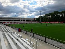 MSU Soccer Park at Pittser Field
