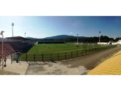 An image of Municipal Francisco Ribeiro Nogueira uploaded by marcos92uk