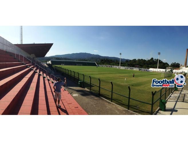 A photo of Municipal Francisco Ribeiro Nogueira uploaded by marcos92uk