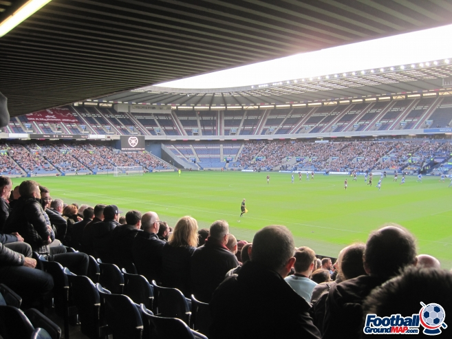 A photo of Murrayfield uploaded by captaindeltic55