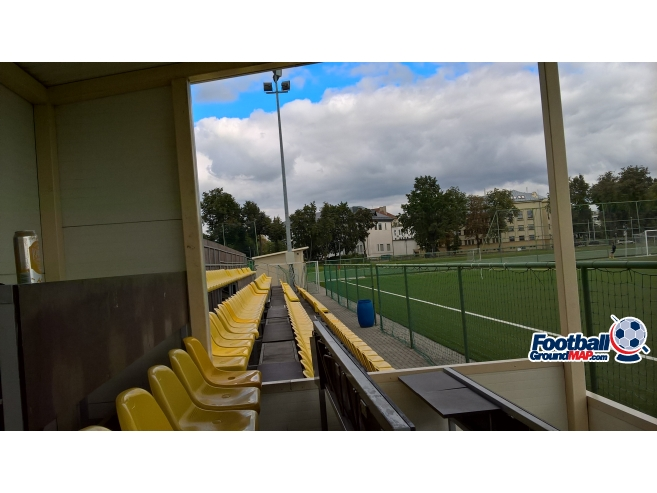 A photo of Nacionalines Futbolo Akademijos Stadionas uploaded by mcdave