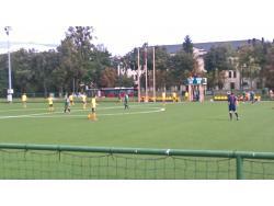 Nacionalines Futbolo Akademijos Stadionas