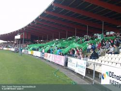 An image of Naestved Stadion uploaded by jacobhansen
