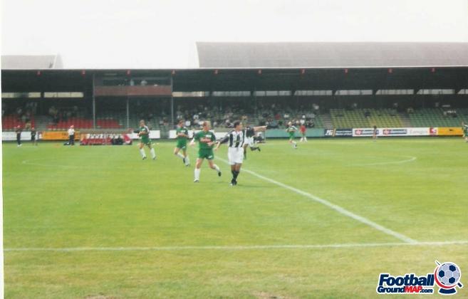 A photo of Naestved Stadion uploaded by facebook-user-98487