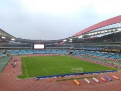 Nanjing Olympic Sports Center