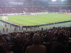 Neckarstadion (Mercedes-Benz Arena)