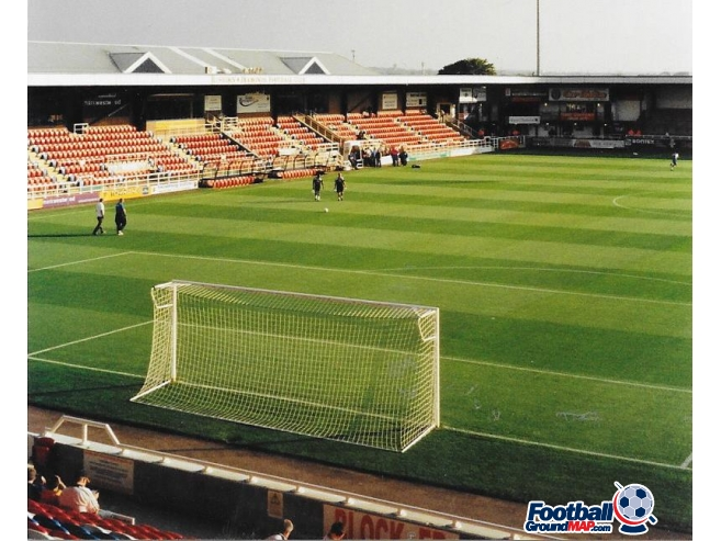 A photo of Nene Park uploaded by rampage