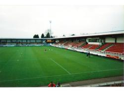 An image of Nene Park uploaded by scot-TFC