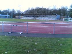 NET Cologne Stadion - Koln