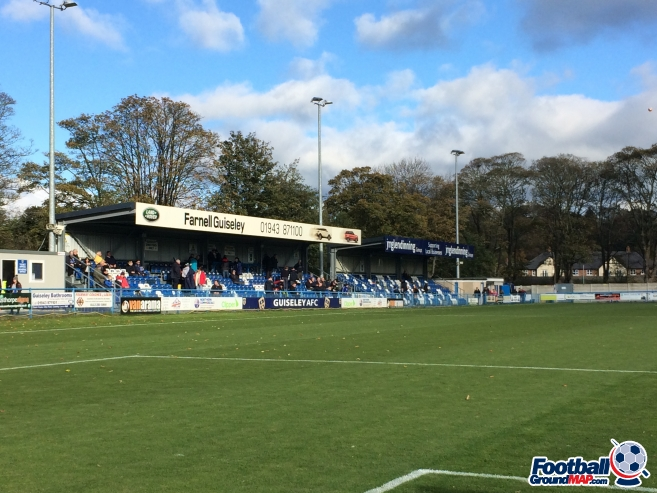 A photo of Nethermoor Park uploaded by neal