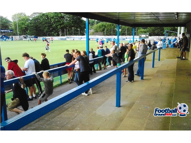 A photo of Nethermoor Park uploaded by rampage