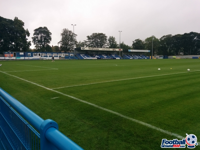 A photo of Nethermoor Park uploaded by matttheox