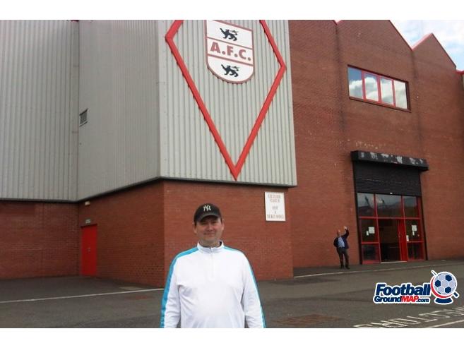 New Broomfield (Excelsior Stadium)
