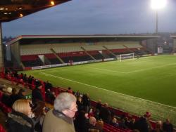 New Broomfield (Excelsior Stadium)