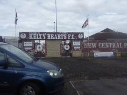 New Central Park (Kelty)